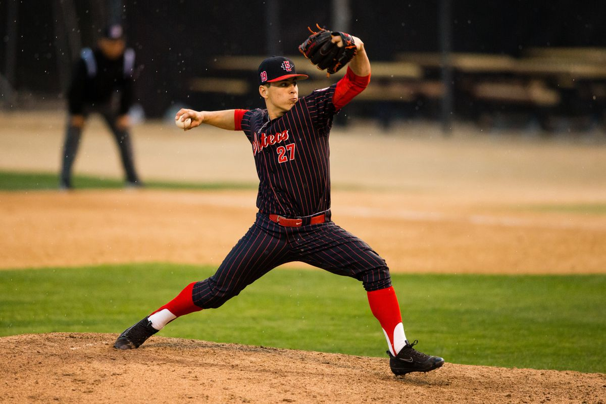 ncaa tournament: san diego state stays alive with extra innings win