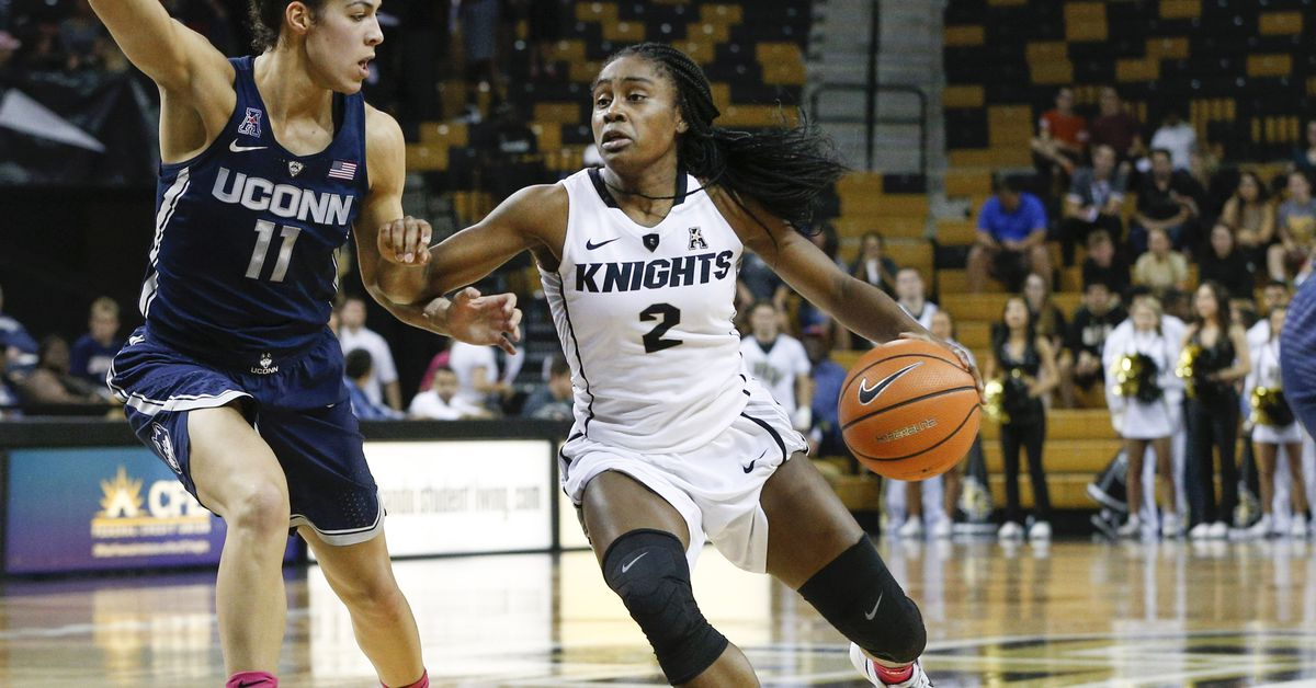 Everything You Need to Know About UCF Knights Women's Basketball for