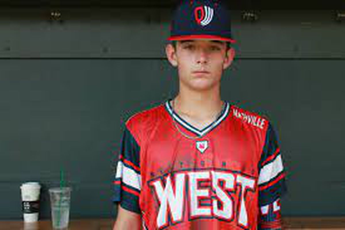 arizona-wildcats-mason-neville-college-baseball-recruiting-chip-hale-jay-johnson-lsu-2022