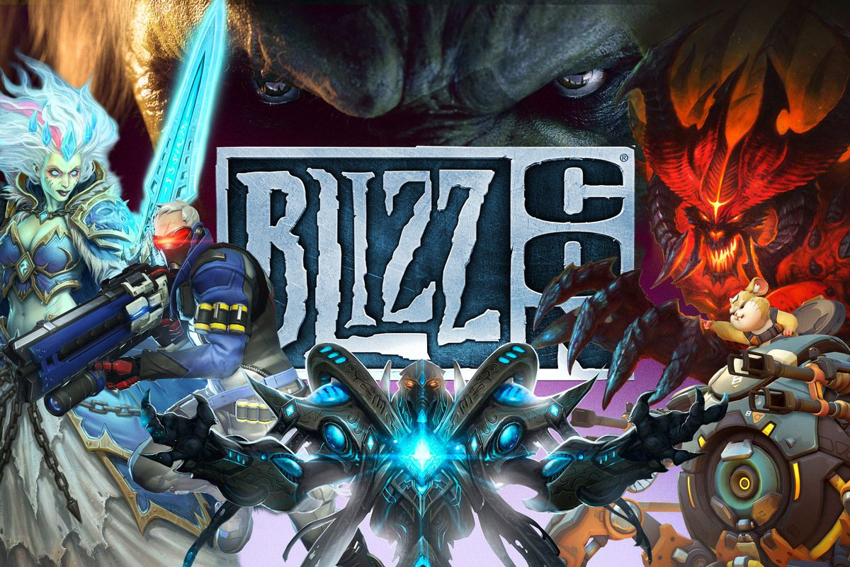 BlizzCon 2018: All the WoW, Overwatch, and Diablo announcements