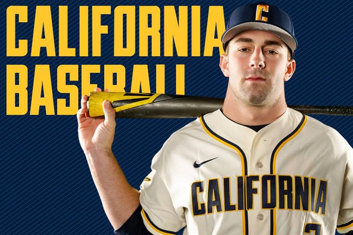 Derek Campbell and the Cal Baseball team came to play on Friday night. How will they fare in today's doubleheader against Texas?