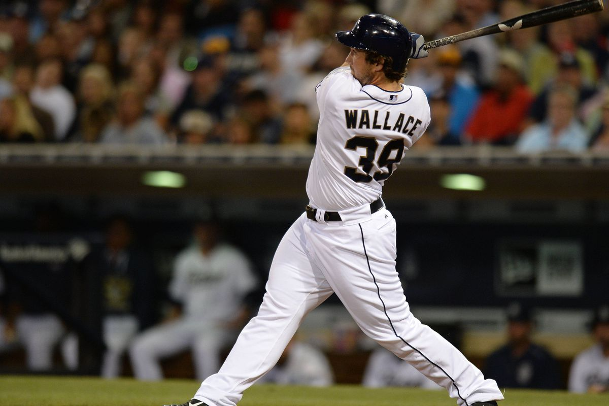 Brett Wallace, who didn't work out as planned. Well, except for that whole Matt Holliday thing, which was pretty nice.