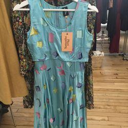 Samantha Pleet dress, $270 (from $449)