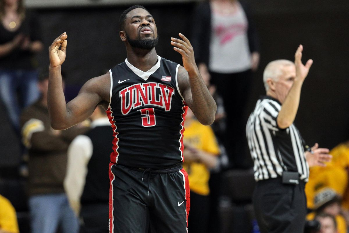 meet 25d2c e8510 UNLV vs. Wyoming Recap: Rebels Fall to 0-3 in Conference ...