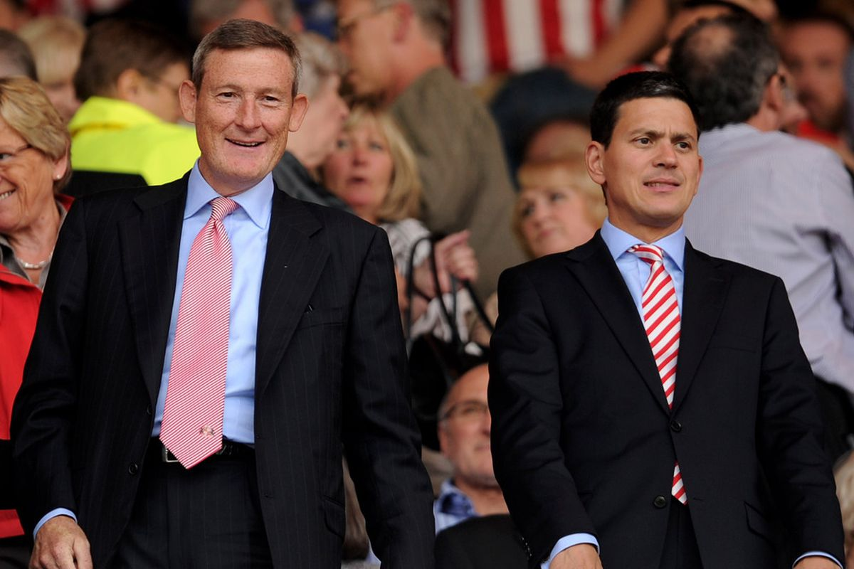 """Will Ellis Short be providing a """"Ghost Of Christmas Future"""" in the form of  new players, or some other tenuous Dickens link this January?"""