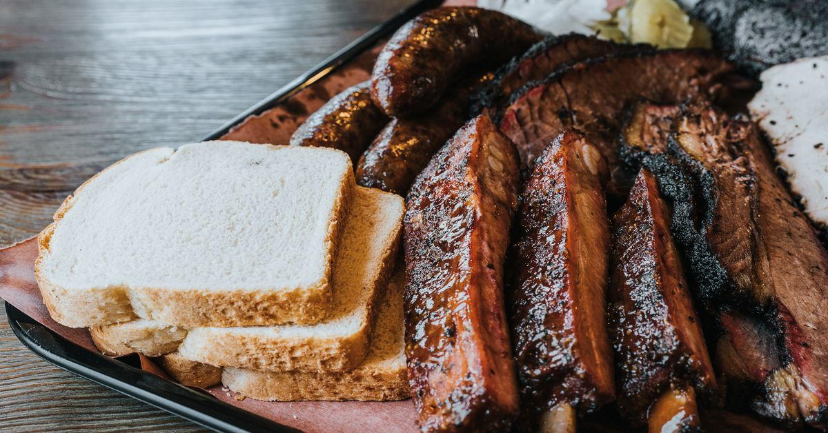 Horn Barbecue's Opening Will Be Postponed Indefinitely Due to a City Permitting Issue