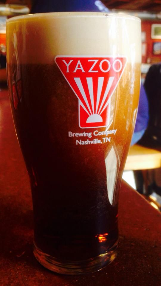 Yazoo pint