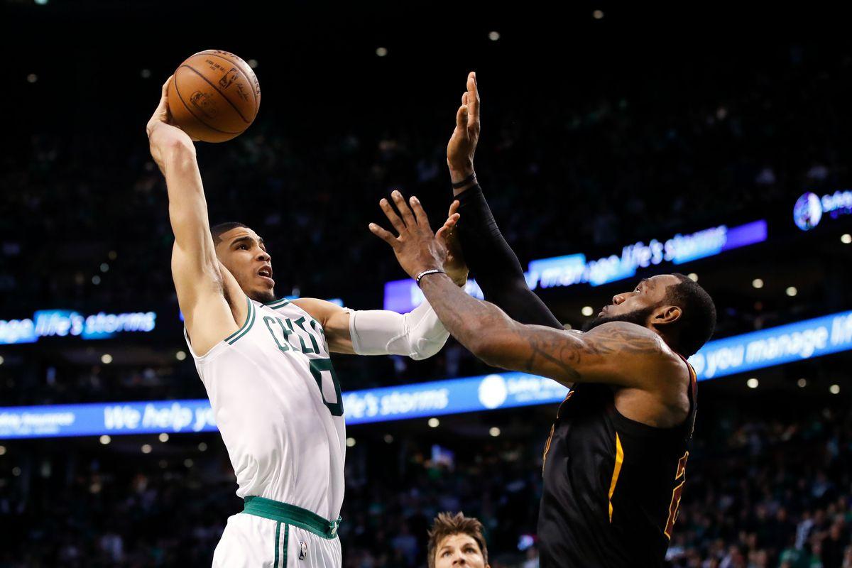 6c288cf8e4c Realistic 2K ratings for the Boston Celtics - CelticsBlog