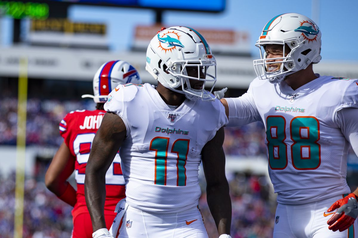 Dolphins stock up, stock down for 2019