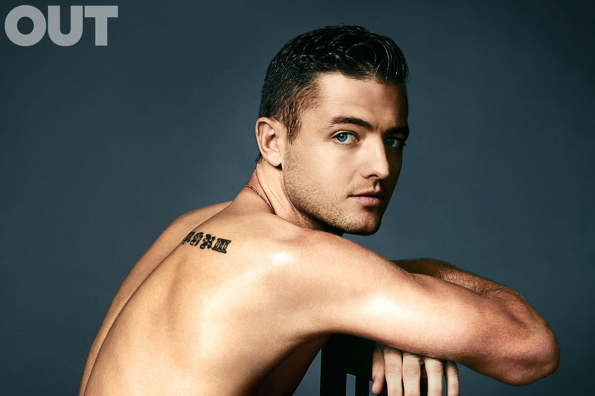 Robbie Rogers Bulge Several athletes named...