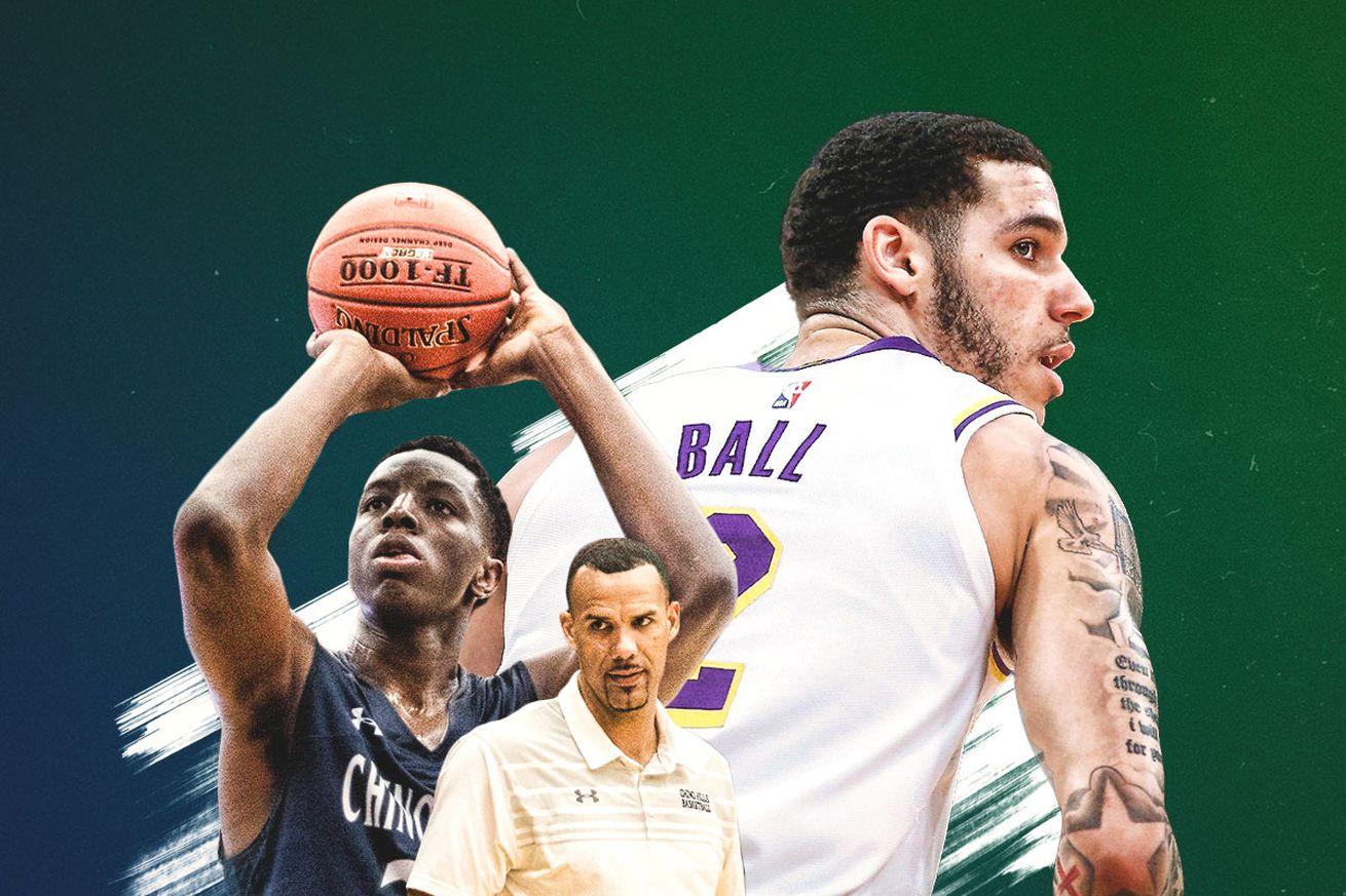 Lonzo Ball changed Chino Hills basketball forever