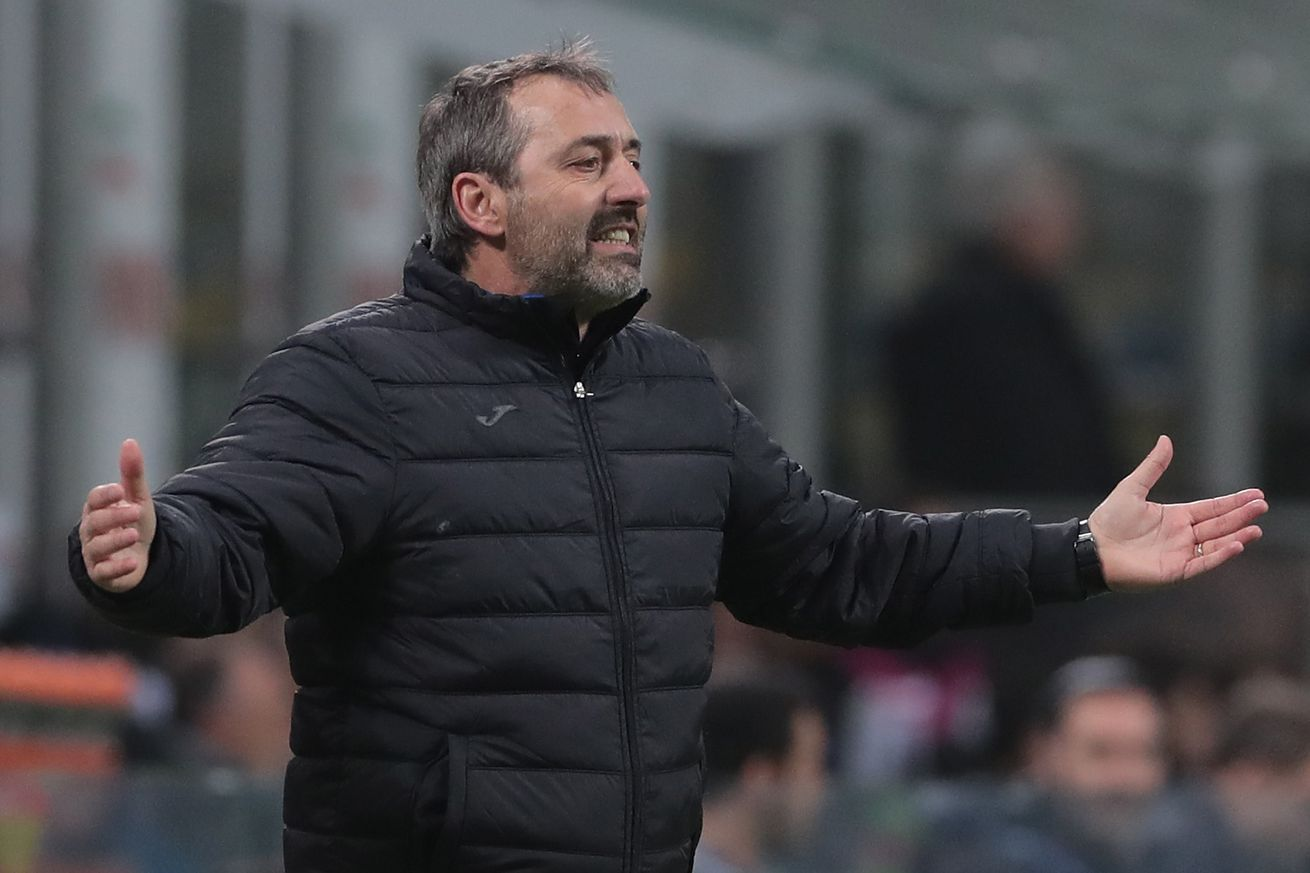 Analysing New AC Milan Manager Marco Giampaolo?s Pre-Season Decisions To This Point
