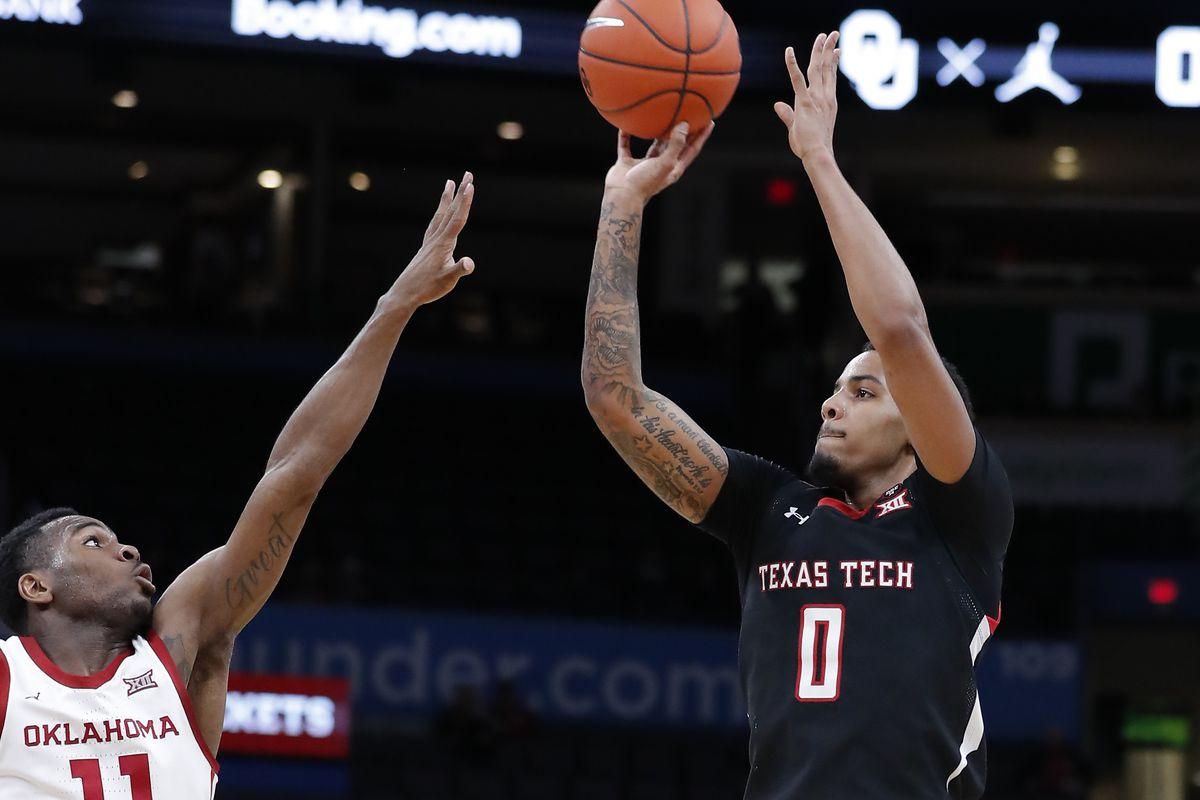 The ultimate 2020-21 Texas Tech basketball preview - Viva The Matadors