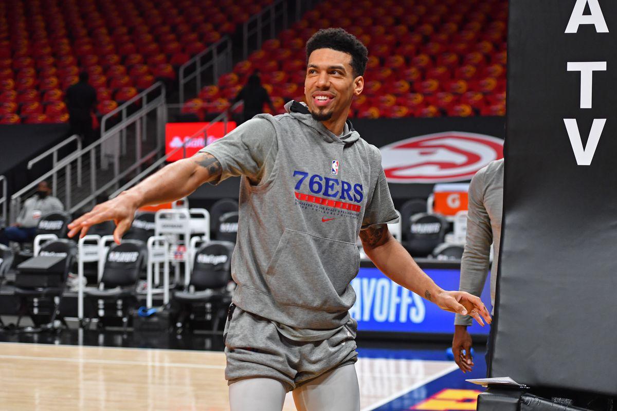 2021 NBA Playoffs - Philadelphia 76ers v Atlanta Hawks