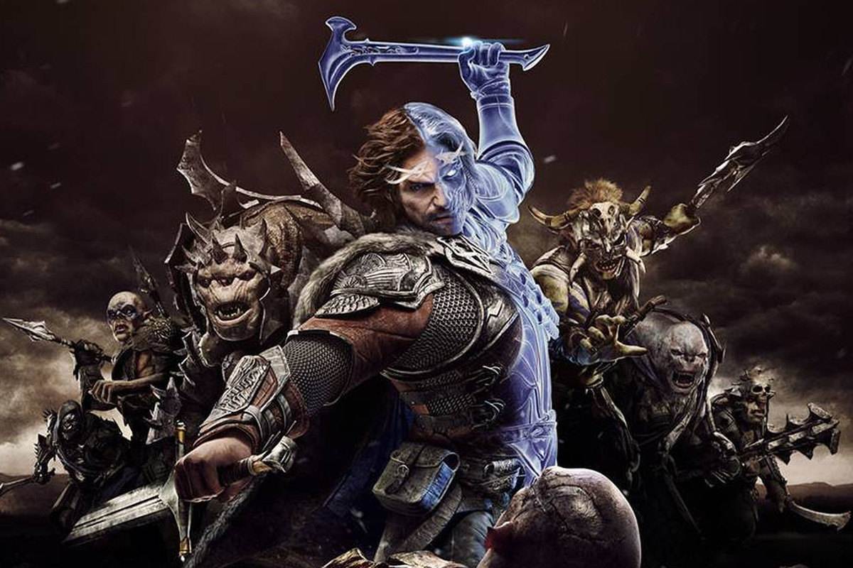 shadow of war torrent and crack