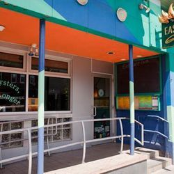 """<a href=""""http://eastcoastgrill.net/"""">East Coast Grill</a> (1271 Cambridge Street) is a beloved colorful seafood-focused restaurant centrally located in Inman—though not necessarily the first that comes to mind when thinking brunch. However, Eater Bo"""