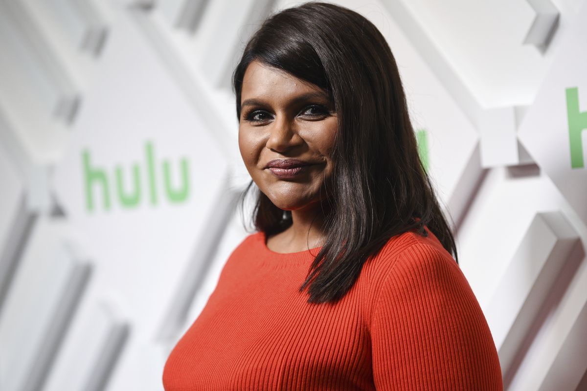 Mindy Kaling Accuses The Emmys Of Trying To Discredit Her From Her Work On The Office Deseret News
