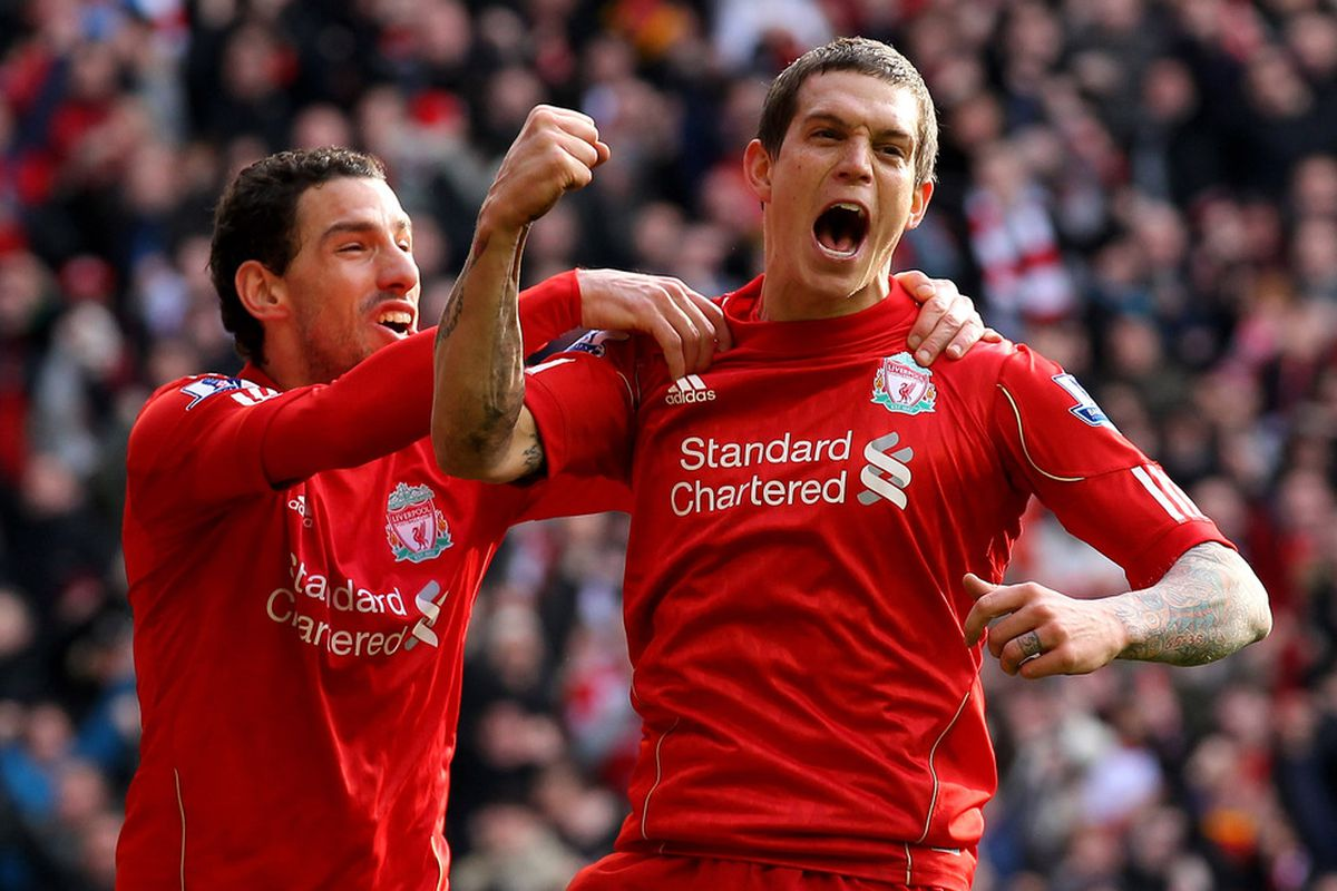 We're behind Everton-YESSSS!