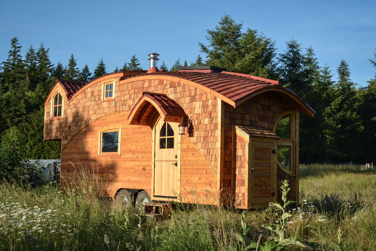A tiny house movement timeline - Curbed