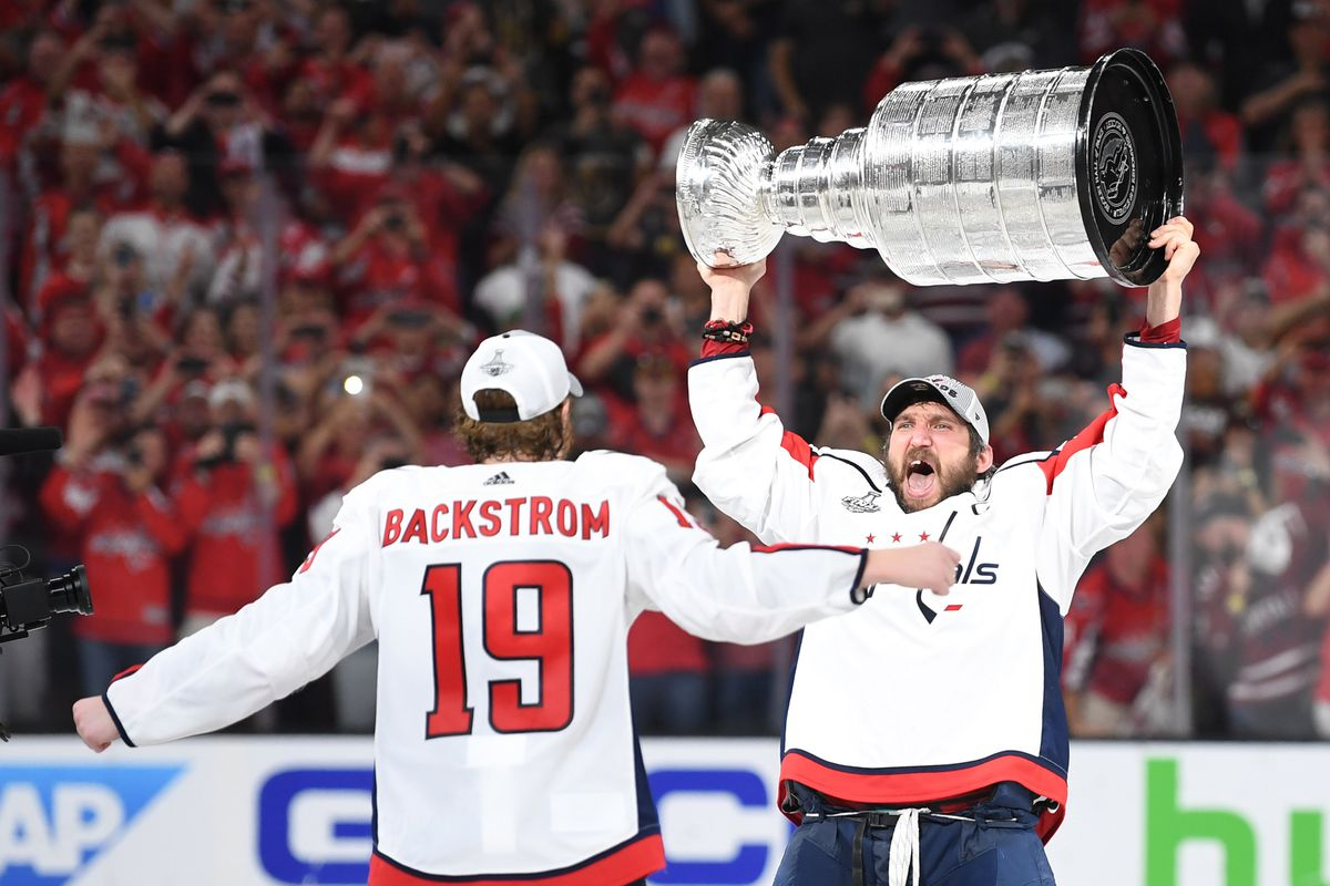 7780e1a3974 Wilderness Walk  Stanley Cup Champions