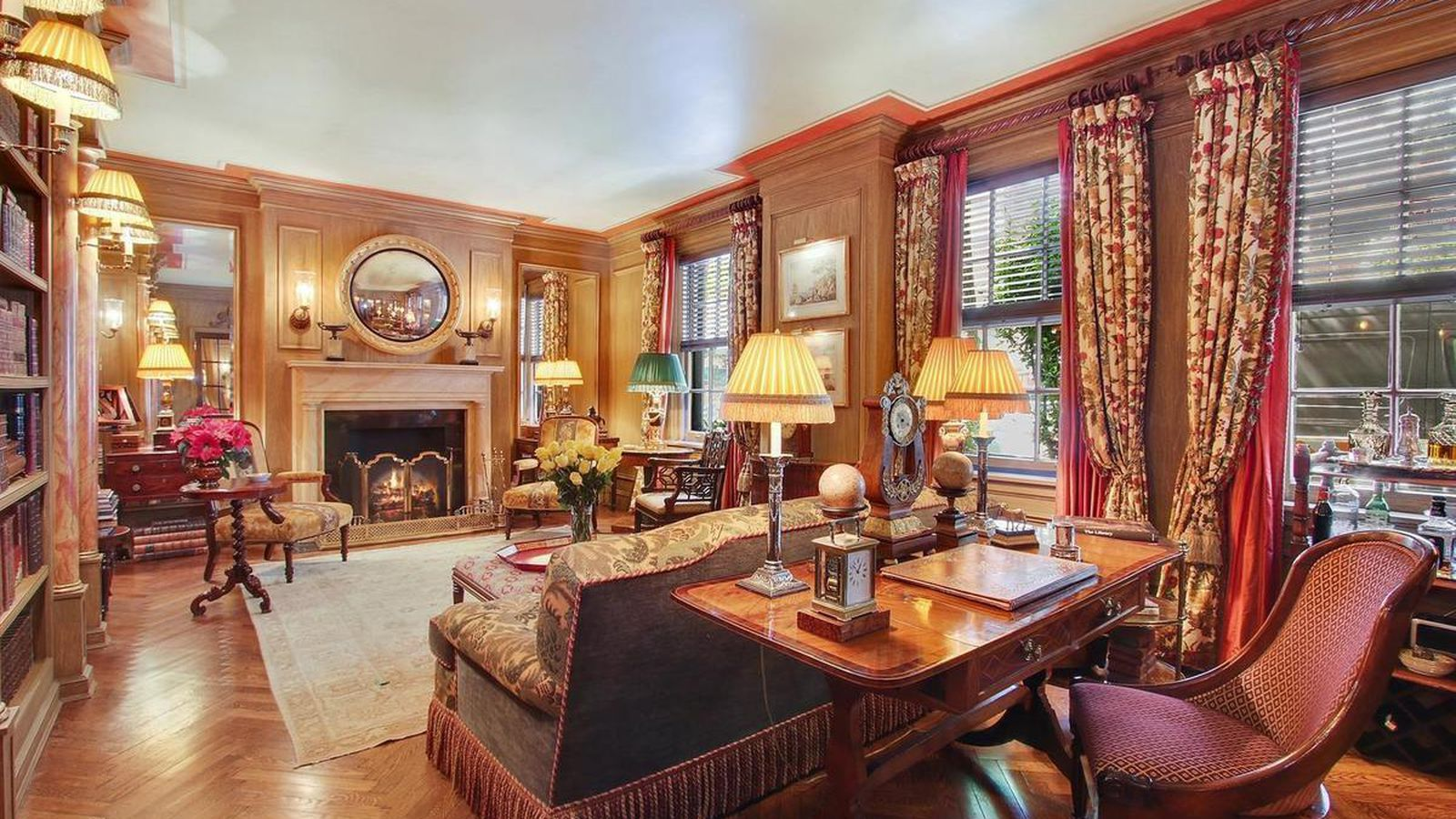 Sutton place co op with edwardian vibes seeks 795k for Sutton place nyc apartments for sale