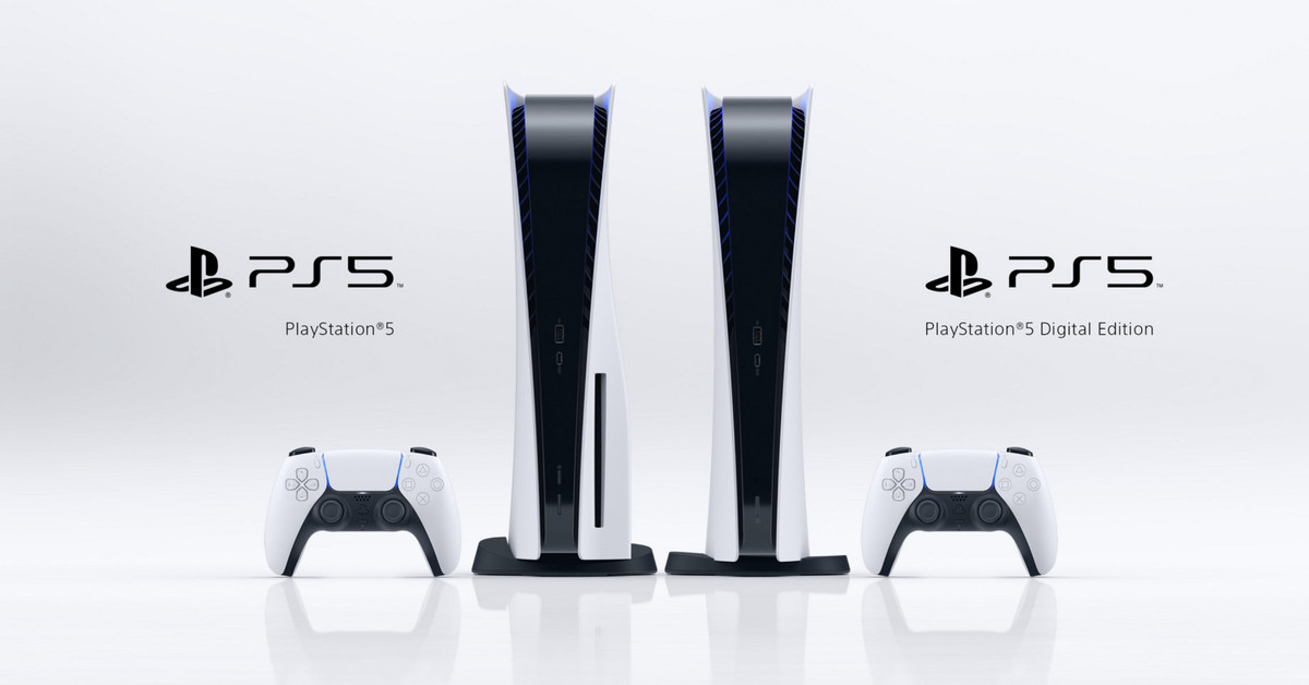 How to play PS4 games on the PlayStation 5 – The Verge