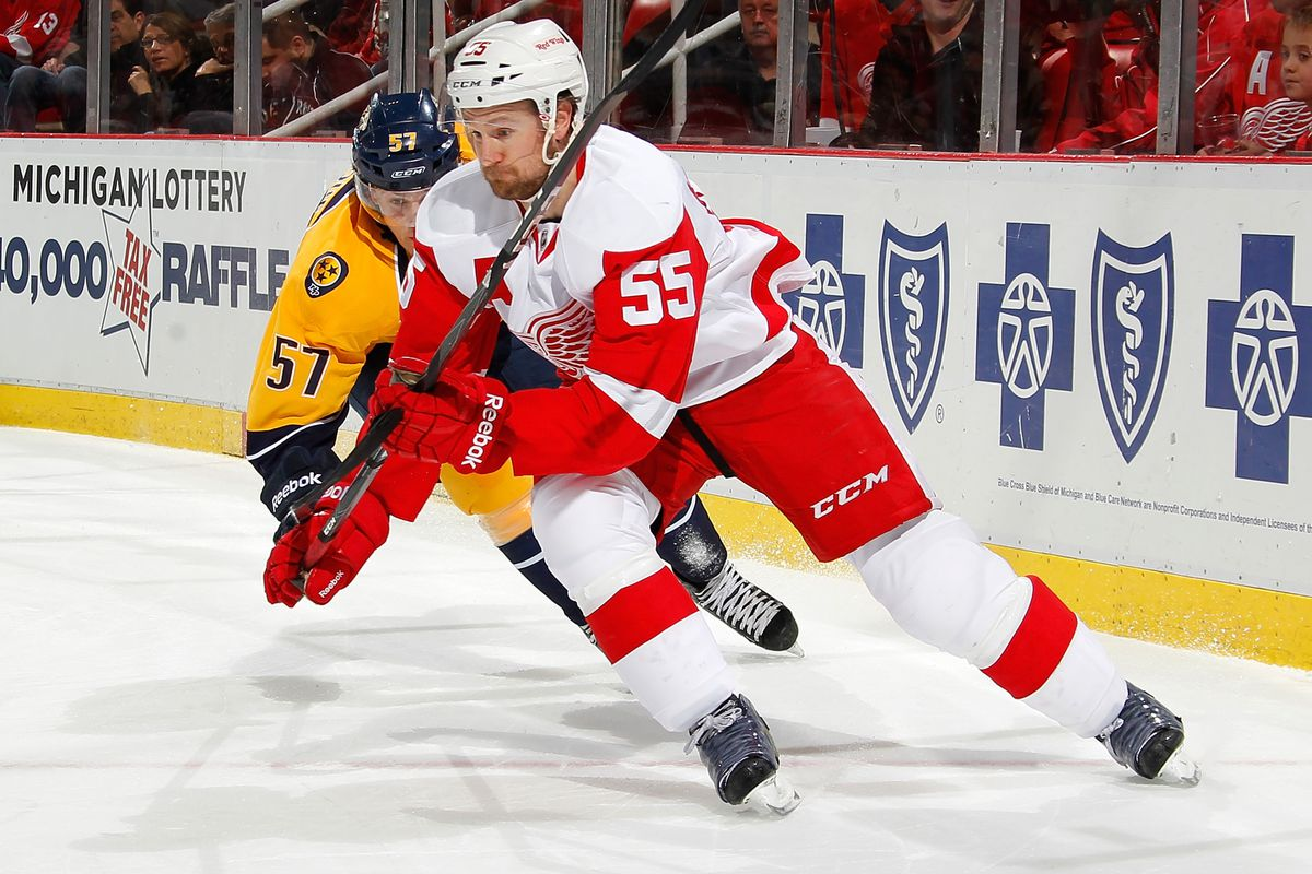 Kronner is your MVP of the night.