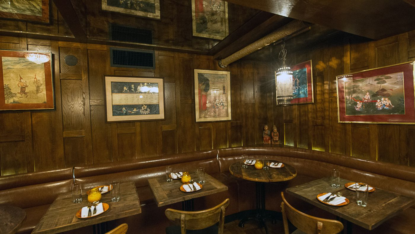 Uncle Boons Launches Brunch This Weekend; Death & Co. Has a New ...