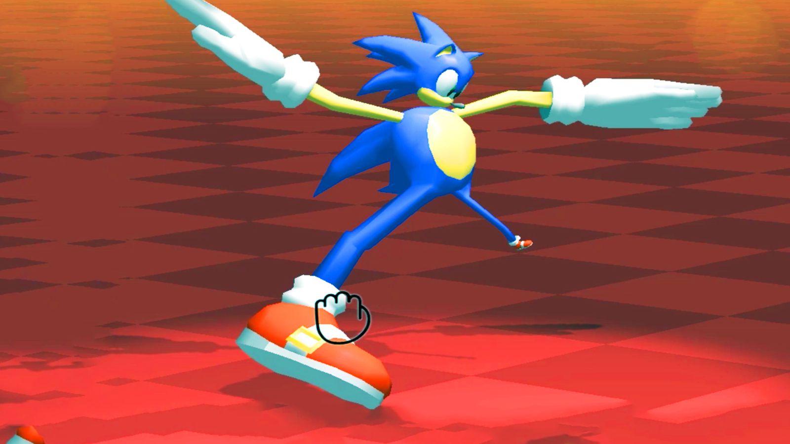 Sonic Dreams Collectio...