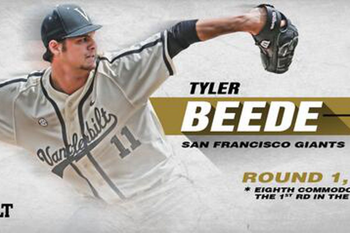 On the bump today... TYLER BEEDE