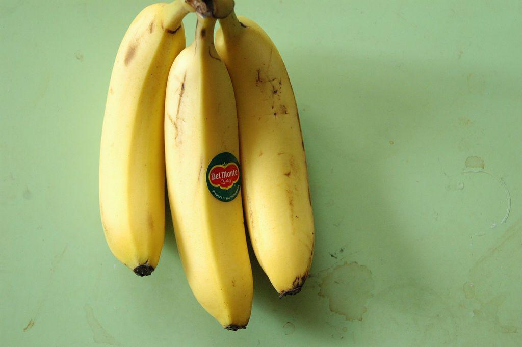 Banana Flickr