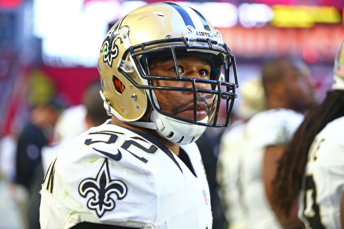 4c5dc326 Countdown to New Orleans Saints Kickoff: A History of No. 52 - Canal ...