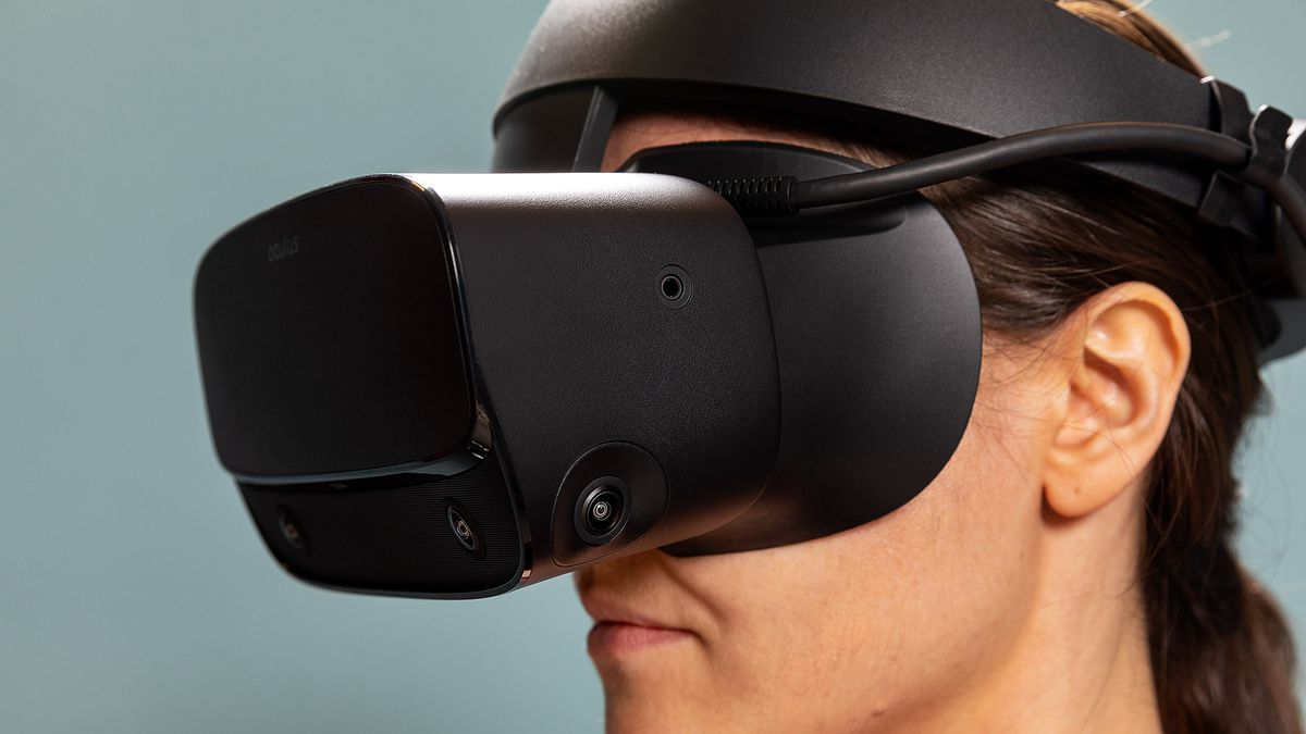 Oculus Rift S review: A swan song for first-generation VR - The Verge