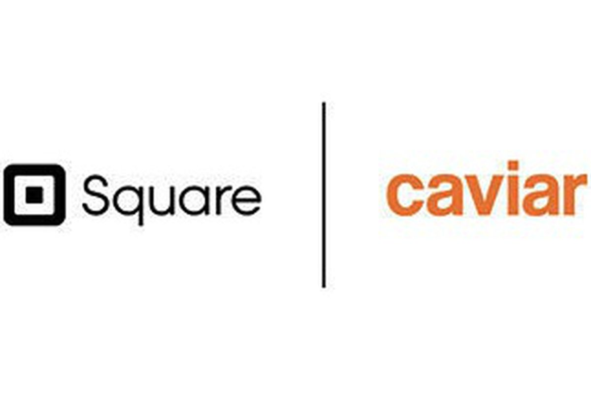 Square Acquires Food Delivery Service Caviar - Eater