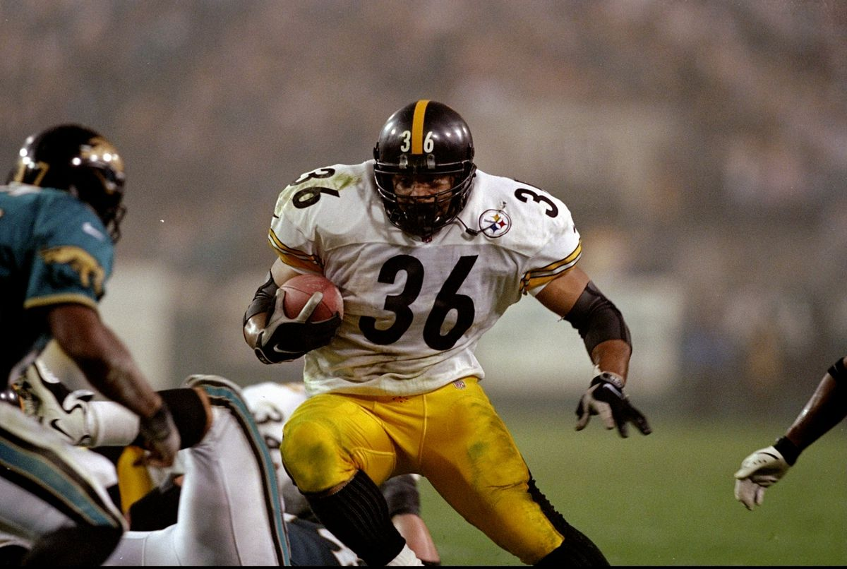 Steelers  Digit Dynasty   Who wore the number best  (Part One ... 8137e932c