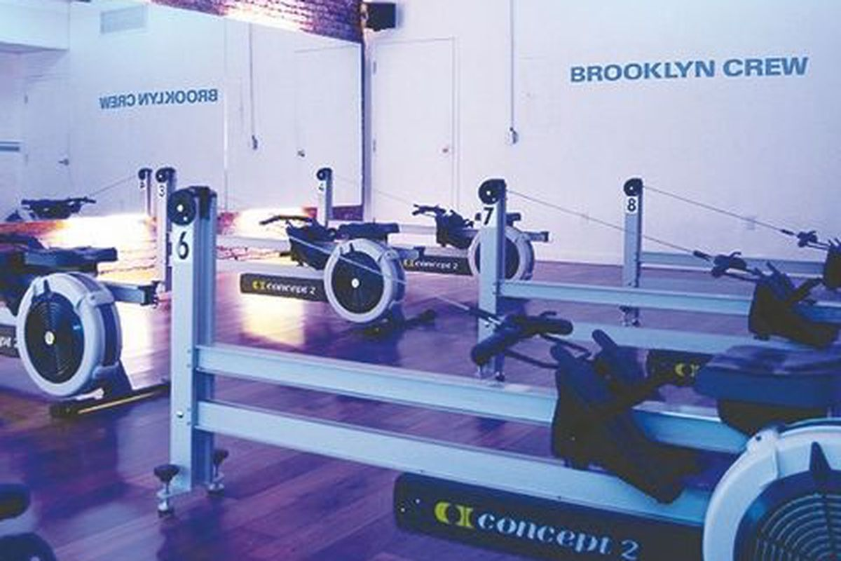 """Image via <a href=""""http://www.crainsnewyork.com/article/20140522/HOSPITALITY_TOURISM/140529945/brooklyn-crew-working-out-manhattan-expansion"""">Crain's New York</a>"""