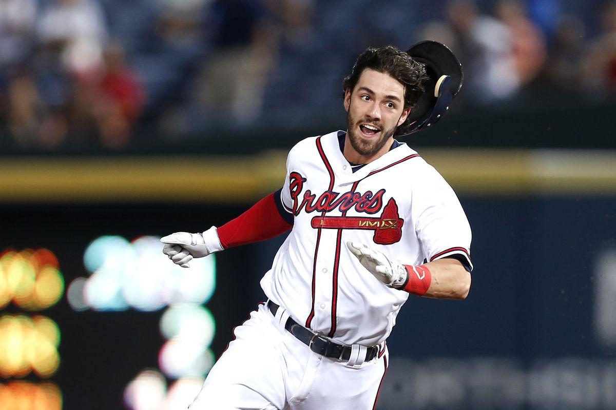 Philadelphia Phillies v Atlanta Braves