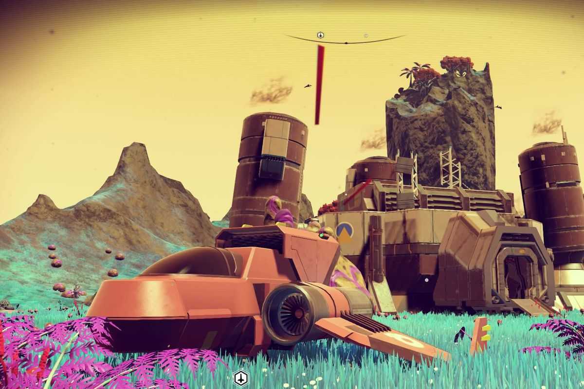 no man s sky players push for returns outside of steam and sony s