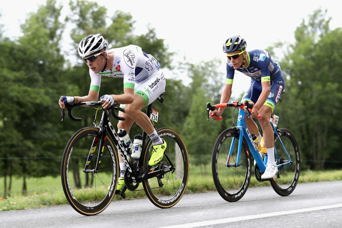 Le Tour de France 2017 - Stage Ten