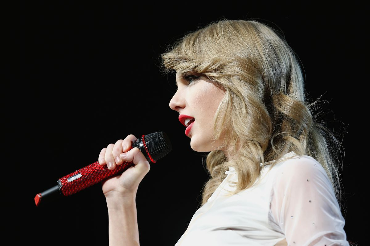 Taylor Swift hates streaming. Here's why she's wrong.