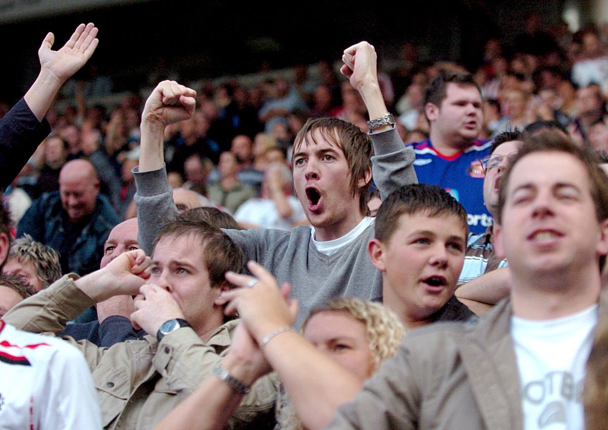 Soccer - Barclays Premier League - Middlesbrough v Sunderland - Riverside Stadium
