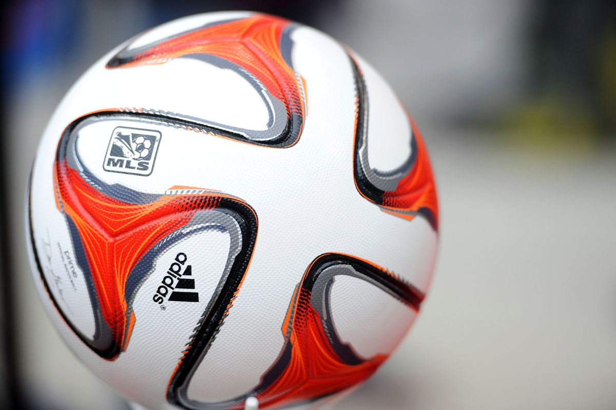 Hello ball, my old friend.