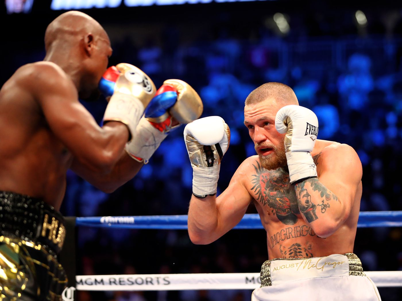 Mayweather vs  McGregor PPV and live-streaming problems lead