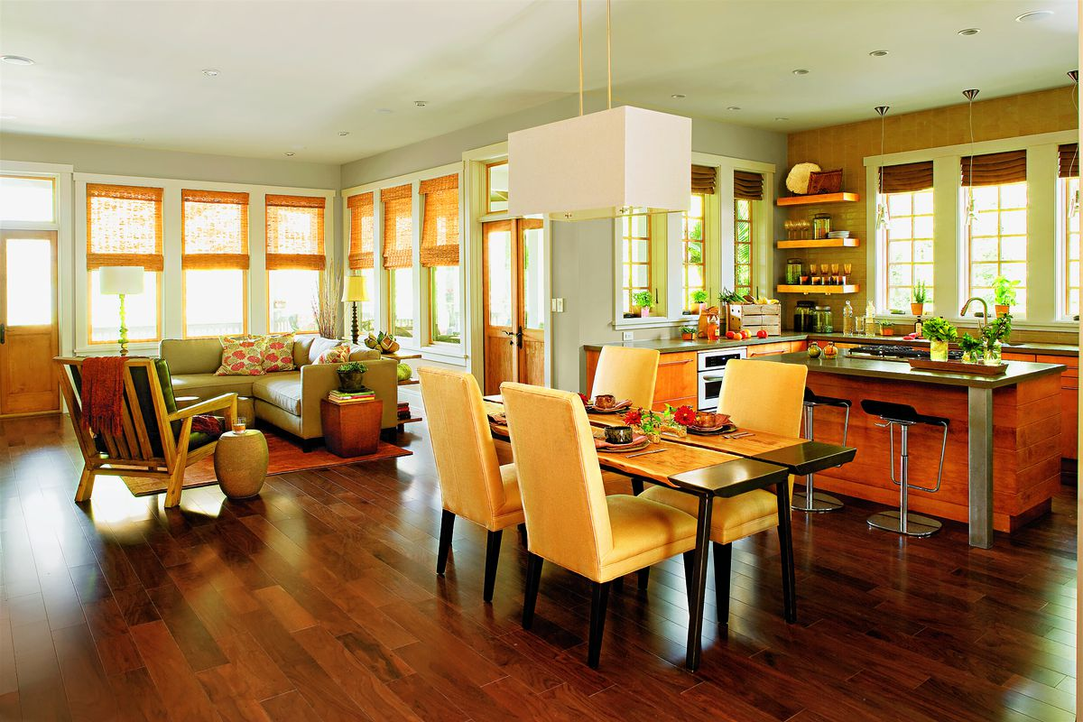 Hardwood Flooring Everything You Need