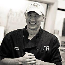 Tim Ma.