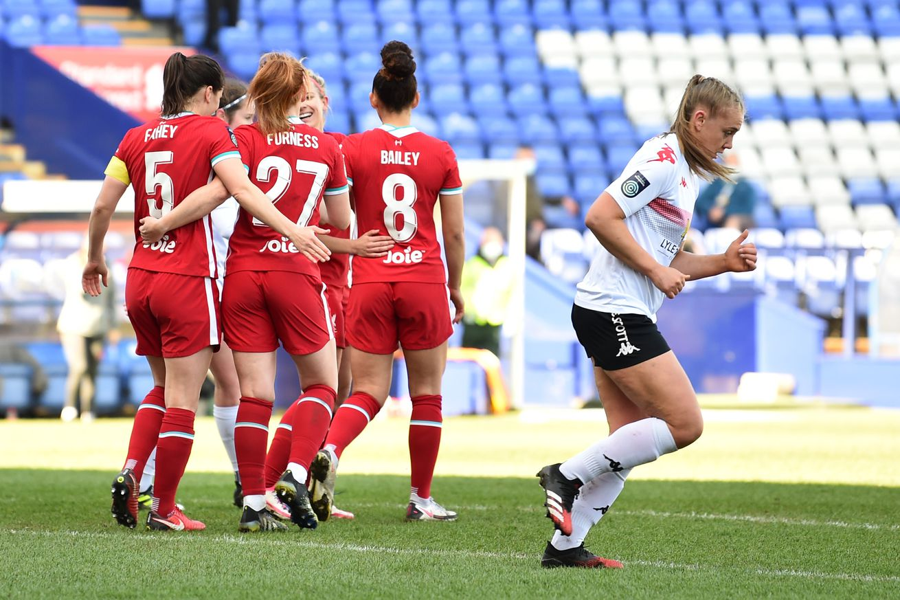 """Kirsty Linnett: """"We Just Want to Improve, Build for Next Year, and Be in a Good Place"""""""
