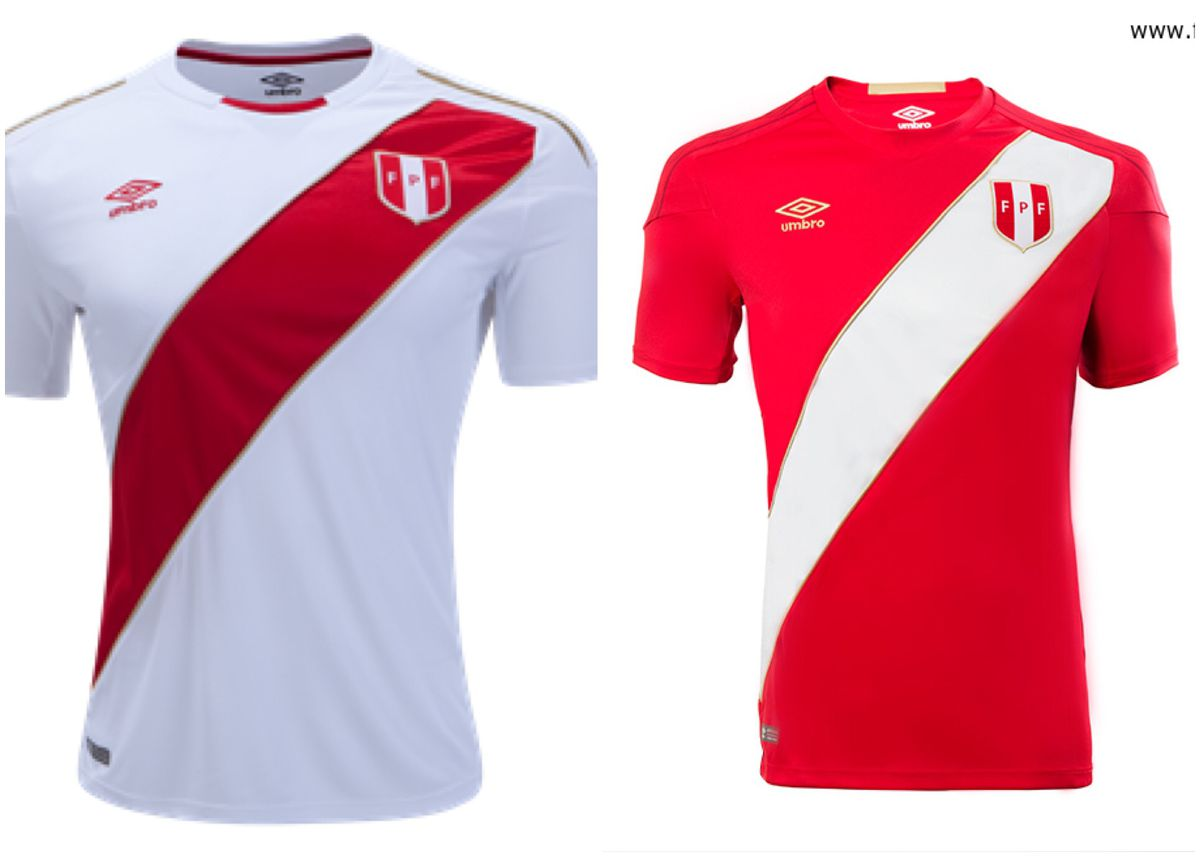 Ranking the World Cup jerseys - Stars and Stripes FC 271b8ffac
