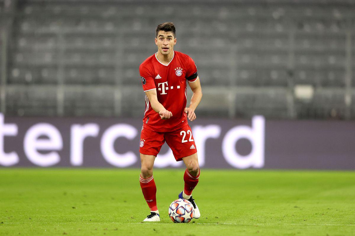 FC Bayern Muenchen v RB Salzburg: Group A - UEFA Champions League