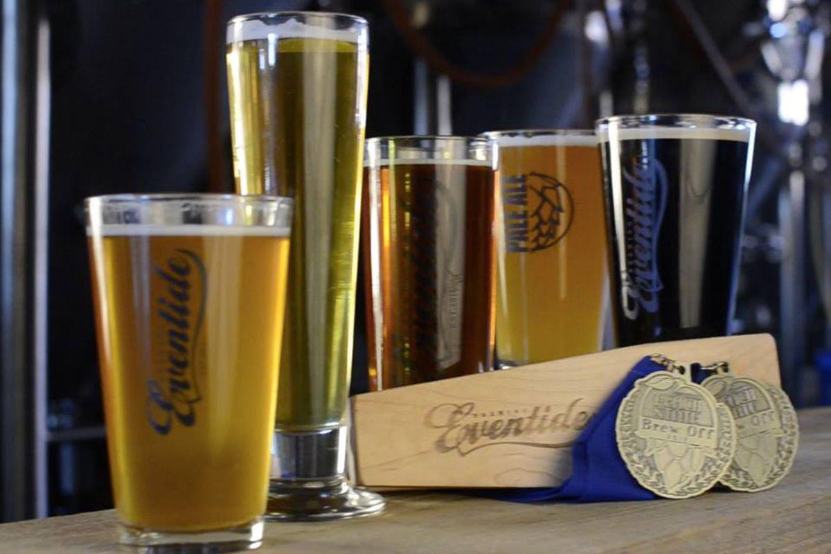 Eventide Brewing Company