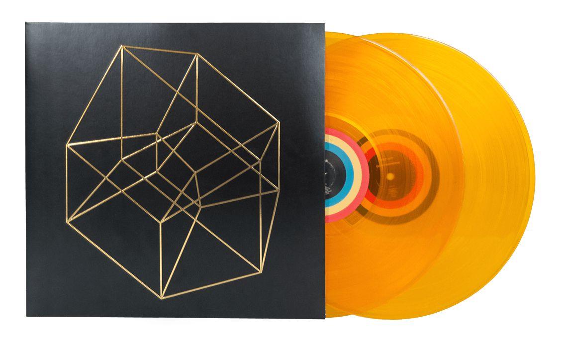Fez vinyl